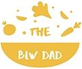 The BLW Dad Logo