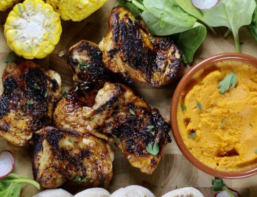 Nando's Chicken Fakeaway